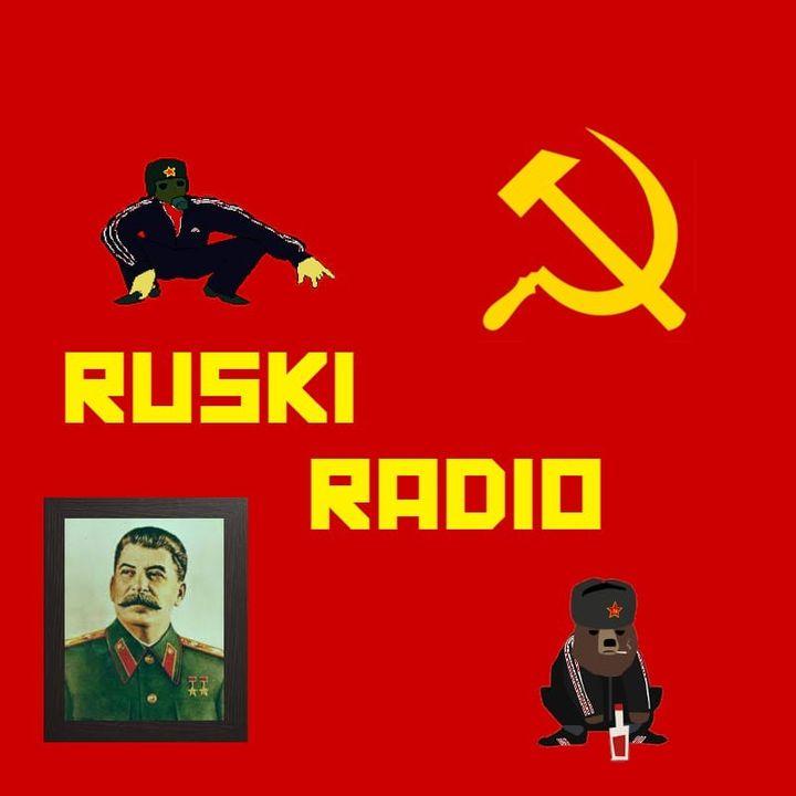 Ruski Radio /// 11th April