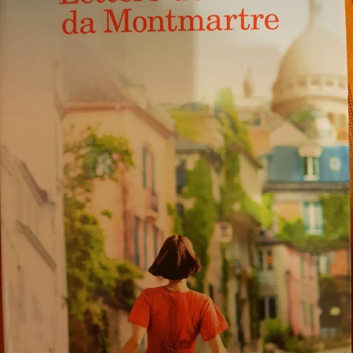 N. Barreau-Lettere d'amore da Montmartre