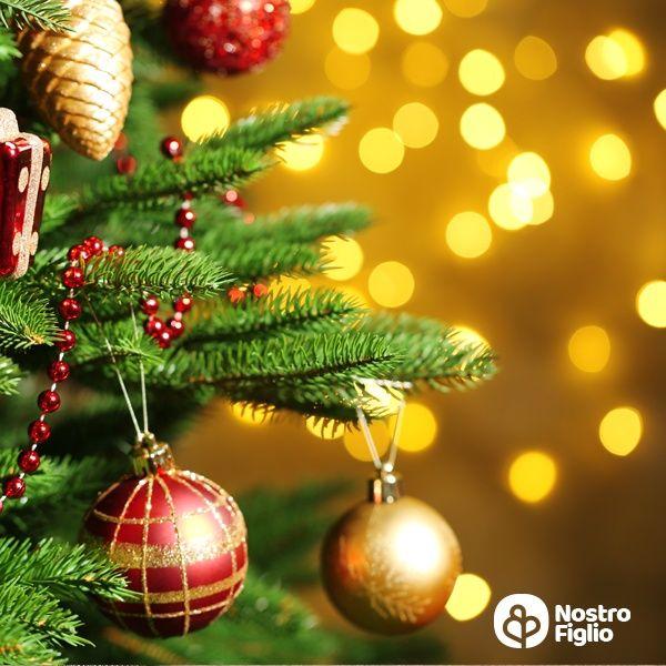 La filastrocca dell'albero di Natale