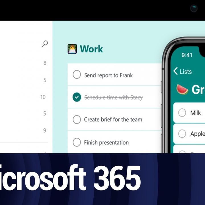 Microsoft 365 for Consumers is Here!   TWiT Bits