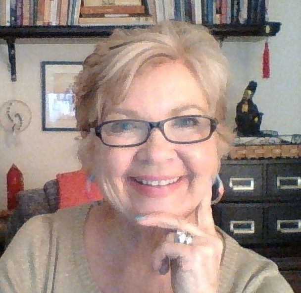 DWD: Dialogue with Divinity with Johanna Carroll - Today's Guest: Diane Brandon