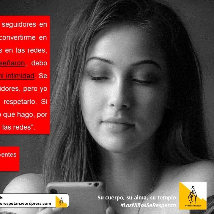 #LosNiñosSeRespetan - Kata influencer