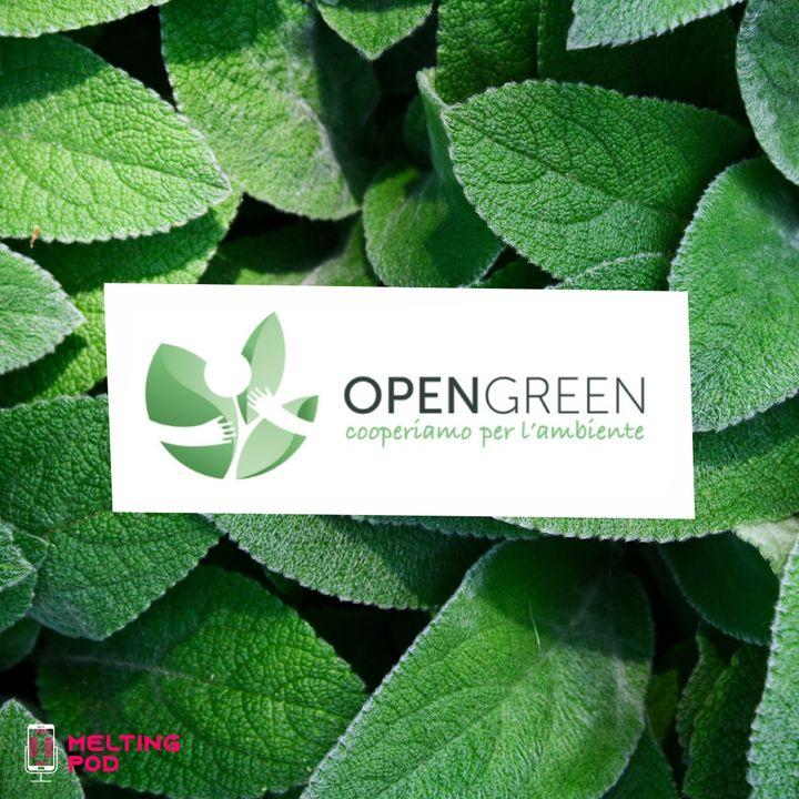 Trailer - Che cos'è Open Green