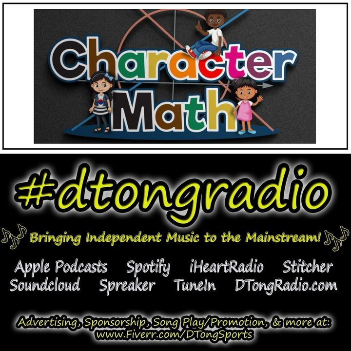 Top Indie Music Artists on #dtongradio - Powered by CharacterMath.org