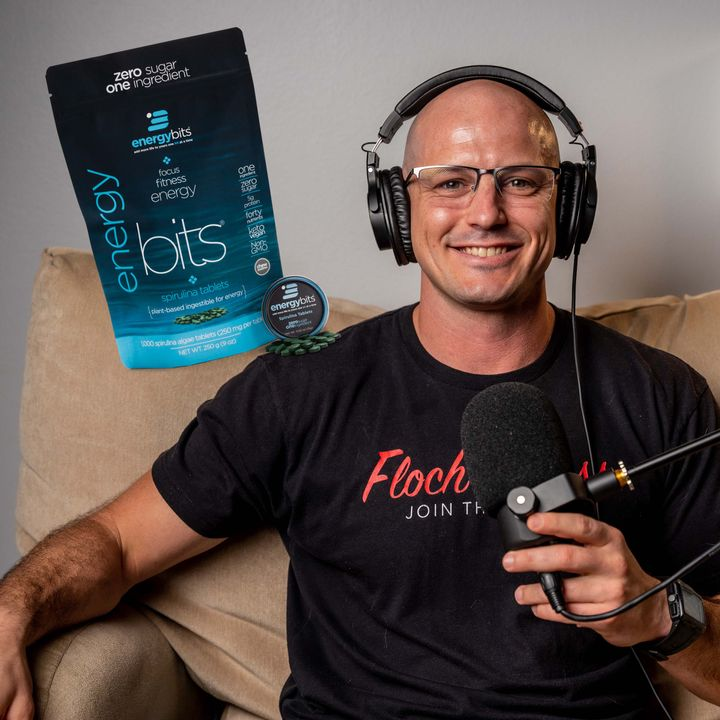 Episode 281: Energybits To The Rescue With Catharine Arnston