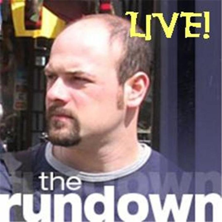 The Rundown with Peter Himler