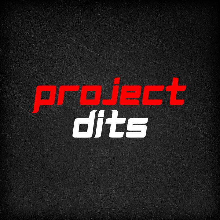 Dits on Wrestling #72 - Out. Work. Everyone.