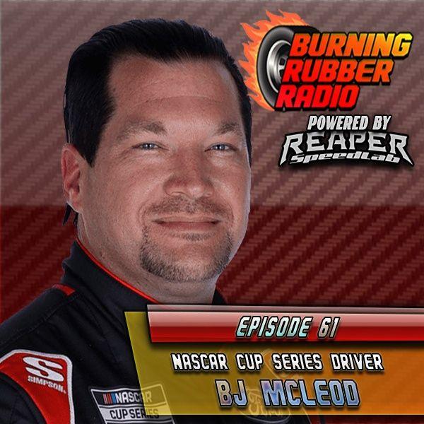 Ep. 61: BJ McLeod