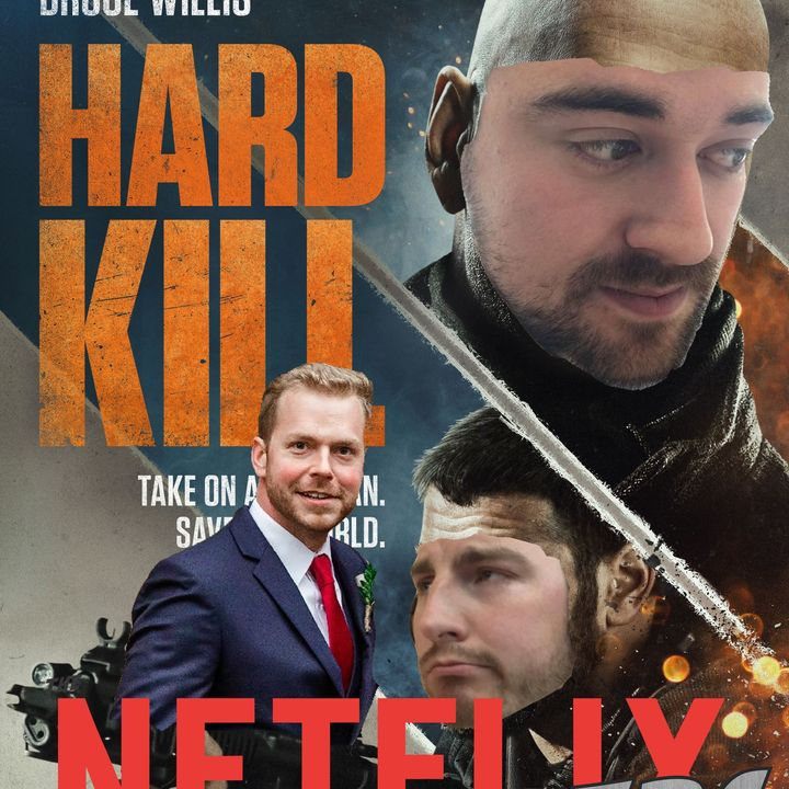 Hard KIll + Hacking The World