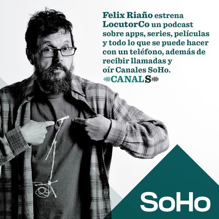 @LocutorCo en SoHo