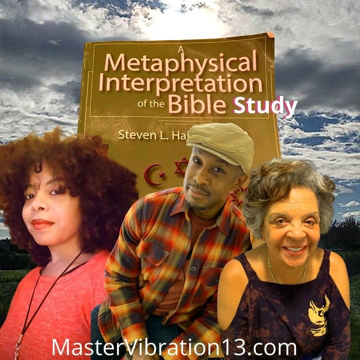 A Metaphysical Bible Study