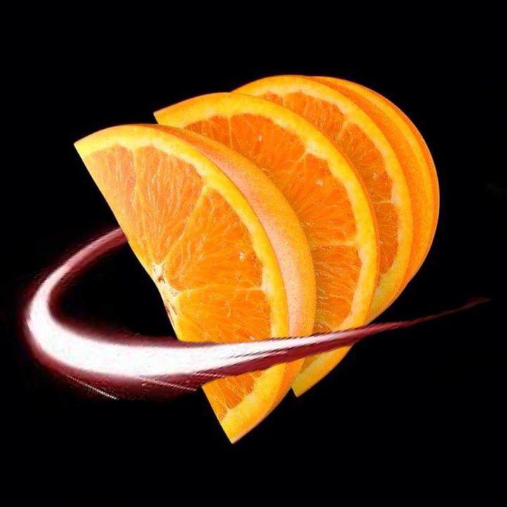 Orange Slice's