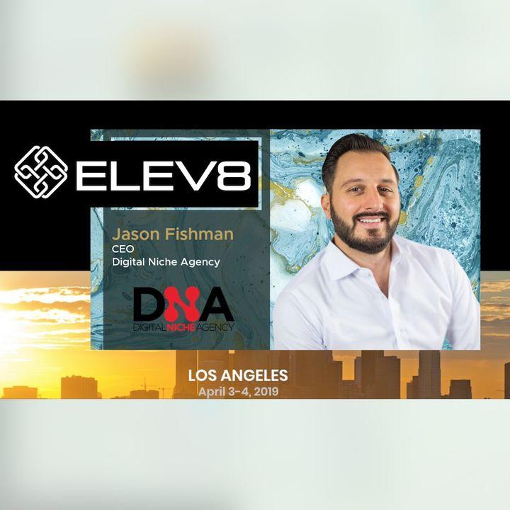 Jason Fishman DNA EV8