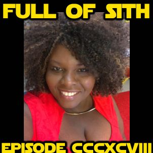 Episode CCCXCVIII: Creating Spaces with Sandra Choute