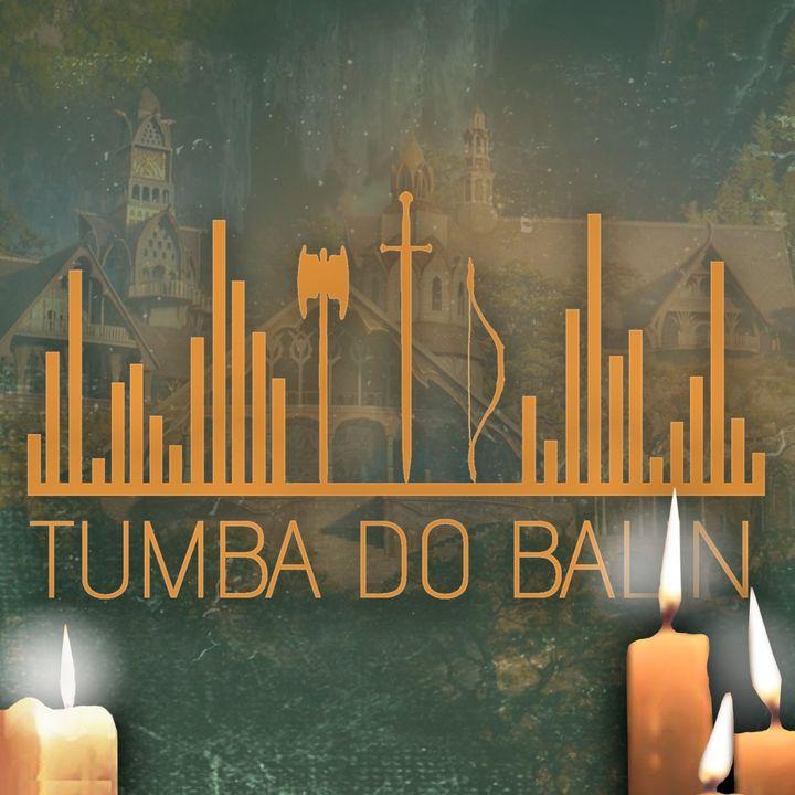 TDB #082 - Produção de conteúdo Tolkieniano no Brasil
