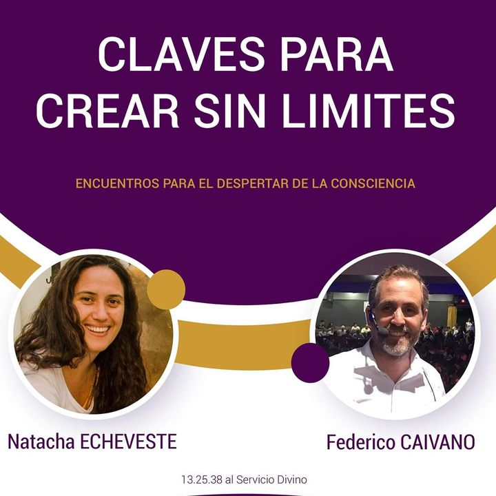 Claves para Crear sin Limites