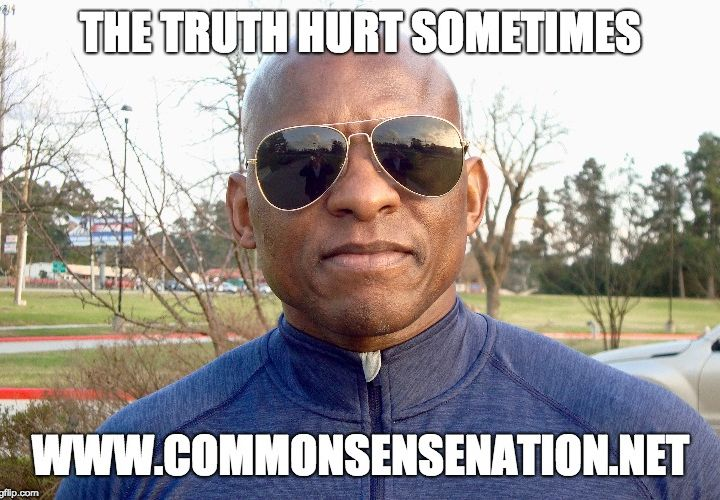 The Doctor Of Common Sense Show