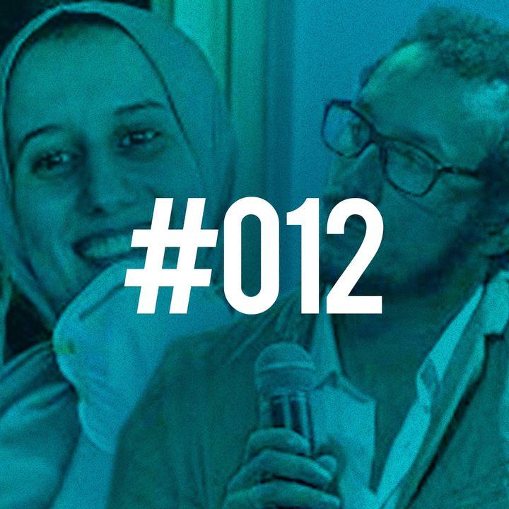 #012 - La Turchia e Silvia Romano, intervista con Marco Cesario