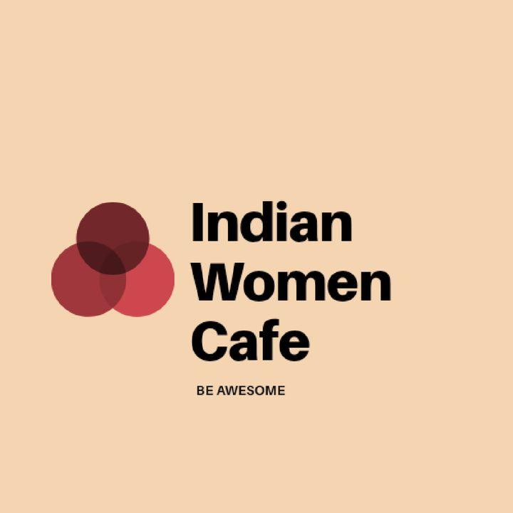 Indian Women Cafe