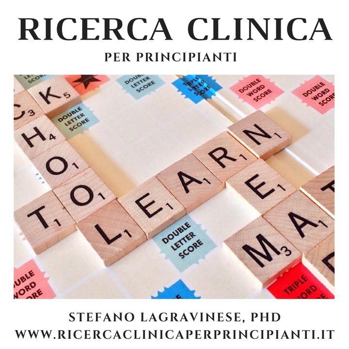 Ricerca clinica per principianti