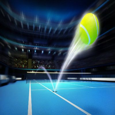 MatchPoint! - Indian Wells