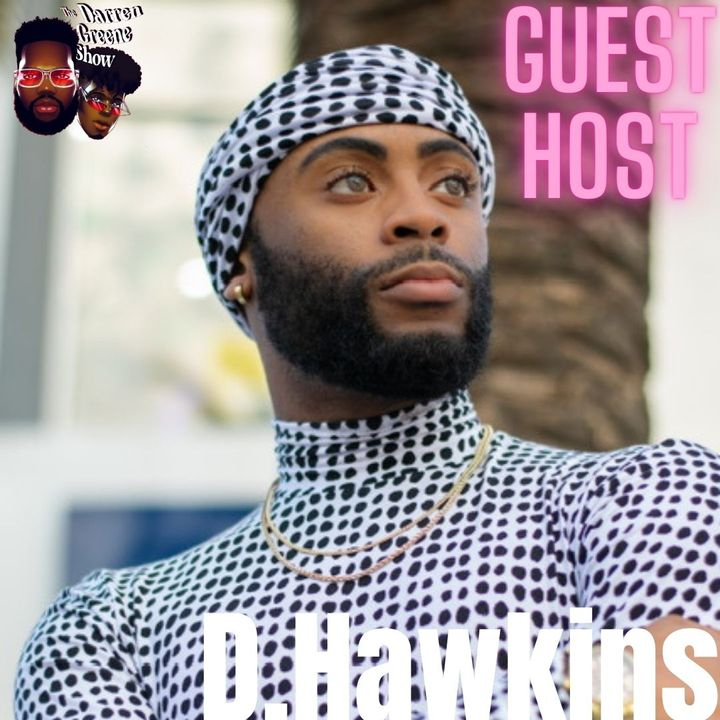 129. Charlamagne Tha God Canceled Again, Vivica Fox Still In Love With 50 Cent, SZA Hates Her Label & more...