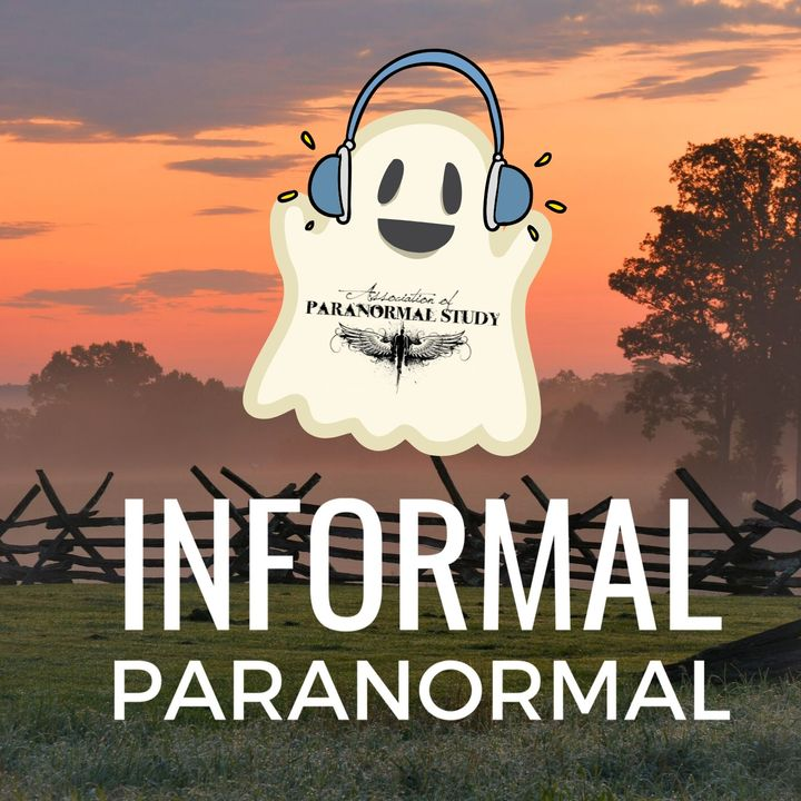 Episode 4 - Michelle L. Hamilton on Ghosts of the Civil War and Spiritualism