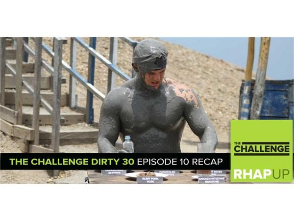 MTV Reality RHAPup | The Challenge Dirty 30 Episode 10 Recap Podcast
