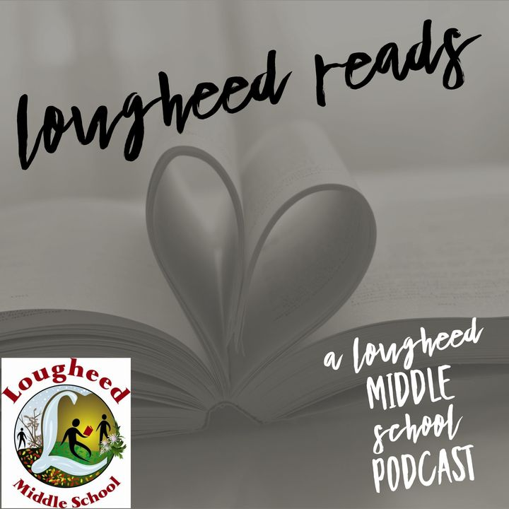 The Lougheed Reads Podcast