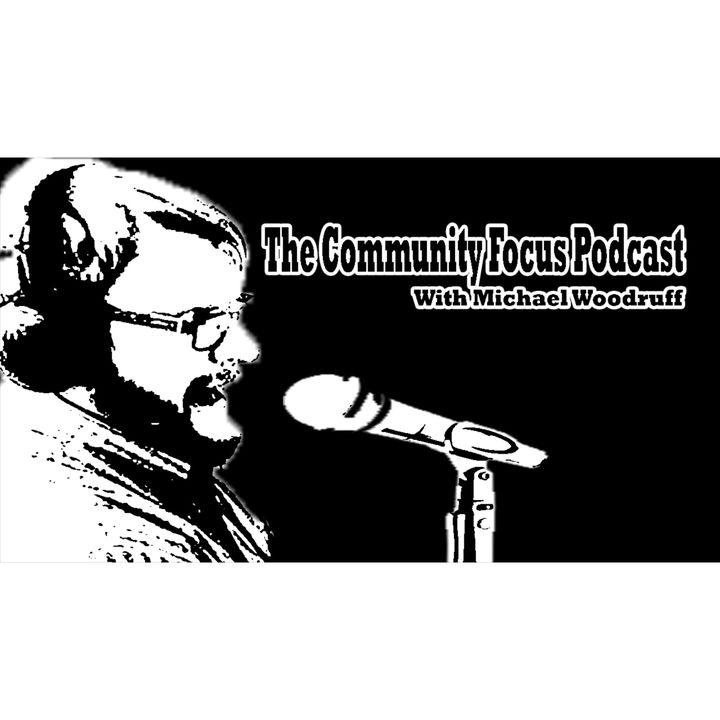 The Community Focus Podcast