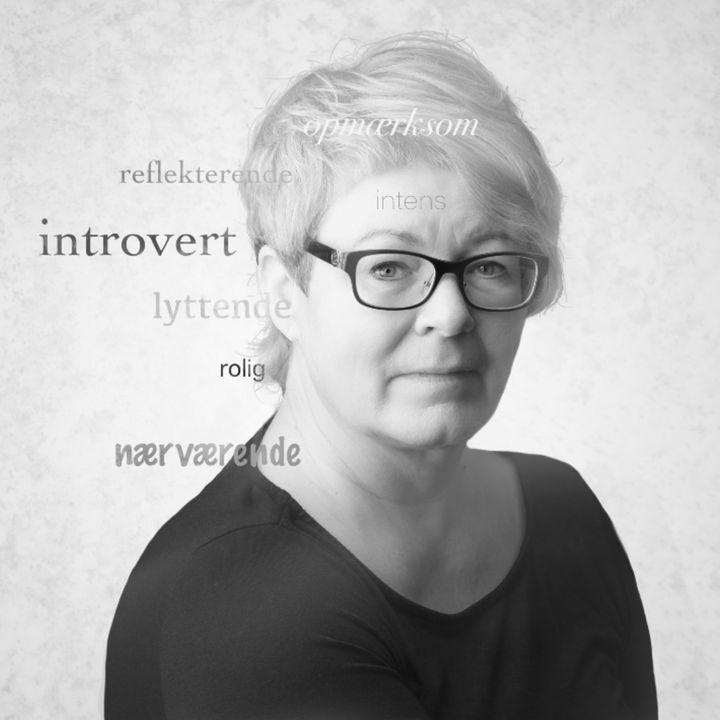 Mor-rollen som introvert