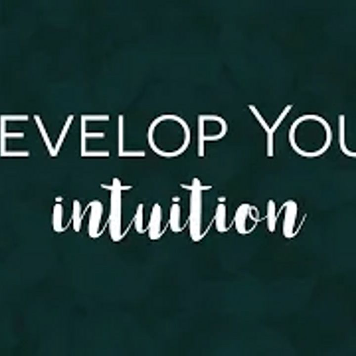 Guided meditation to improve your intuition faster | Step by step, develop your clairsentience
