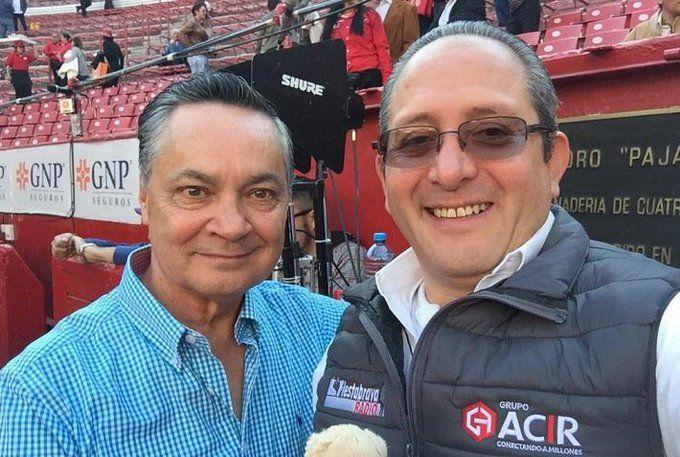Segunda parte de la gran entrevista con el maestro Francisco Esplá en Fiesta Brava Domingo 02 de Agosto 2020