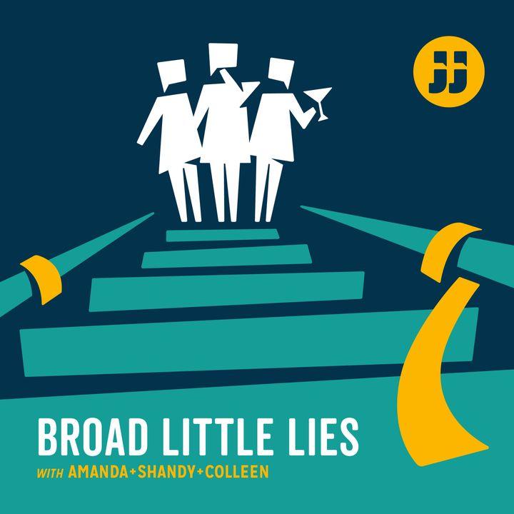 "Broad Little Lies Ep. 1.0: ""Big Little Lies Season 1 Discussion"""