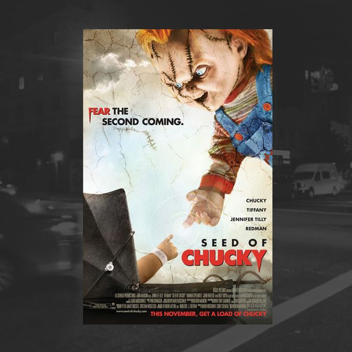 51: Seed of Chucky (Redman)