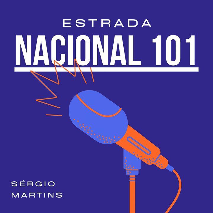#01 - A final da Champions e o lambe-cusismo do governo de Portugal, o PSD de Rui Rio e uma dica