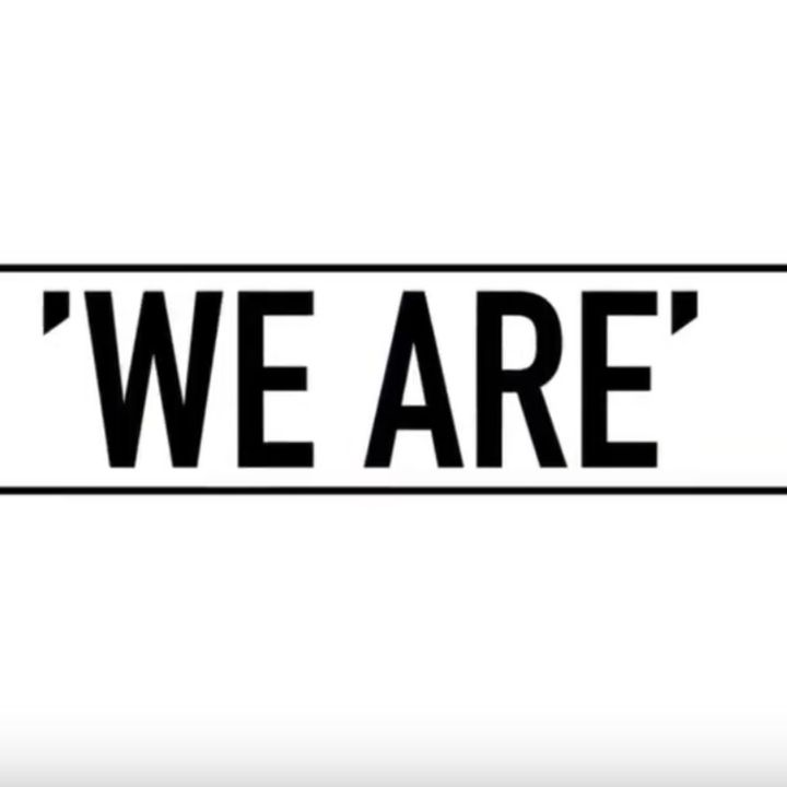 We Are - We Are Created For Encounter: You Carry God's Presence - 09.06.2021