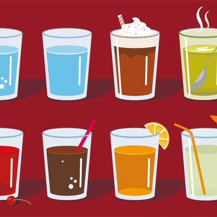 Cosa bere durante il digiuno intermittente   Francesco Maglione