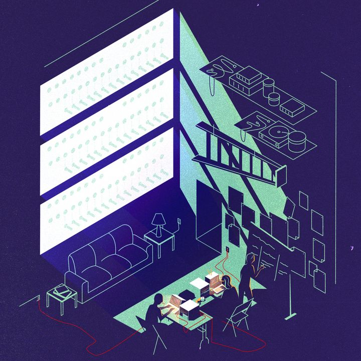 Personal Computers: The Altair 8800 and the Dawn of a Revolution