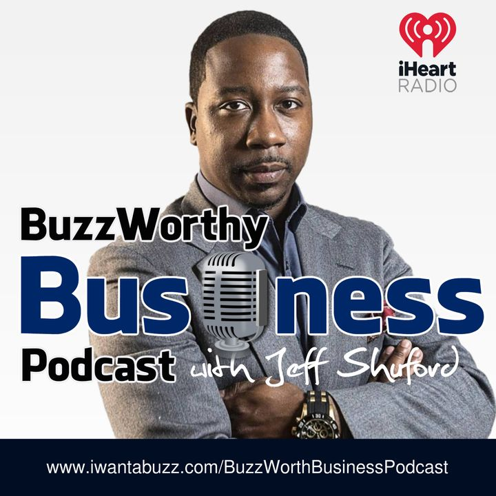 The BUZZworthy Business Podcast