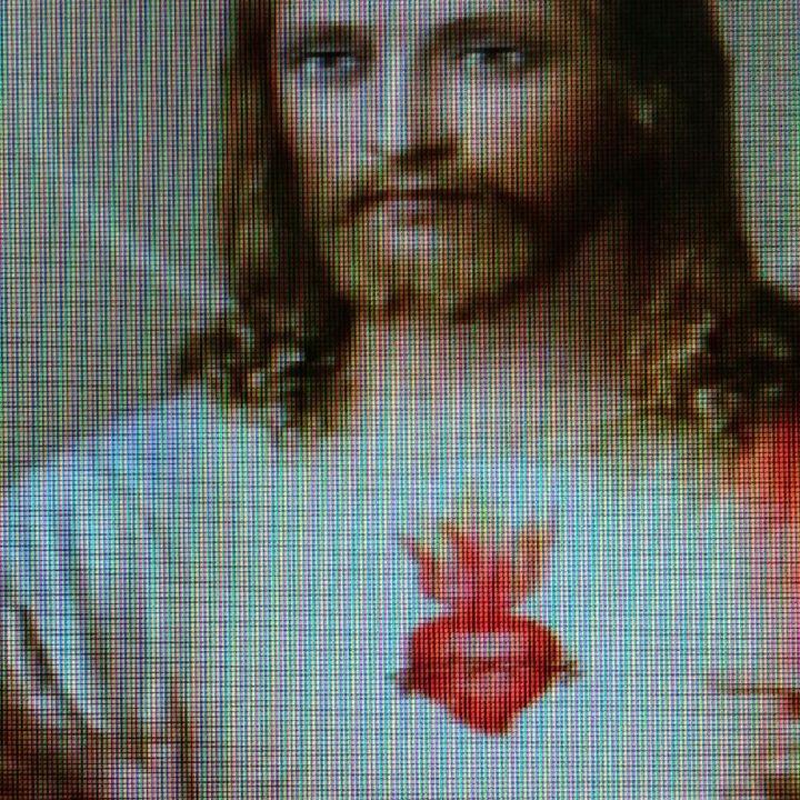 Sacred Heart Morning Prayer