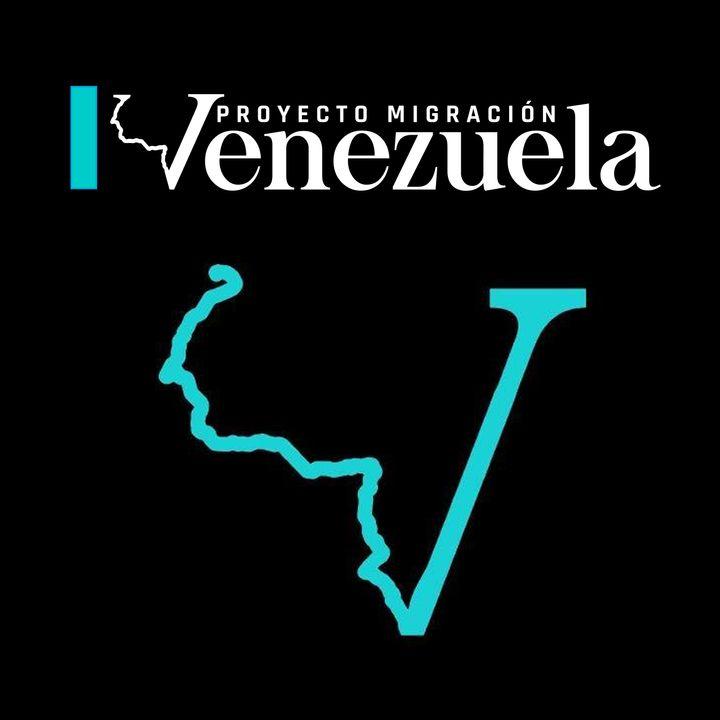 Proyecto Migración Venezuela Pódcast