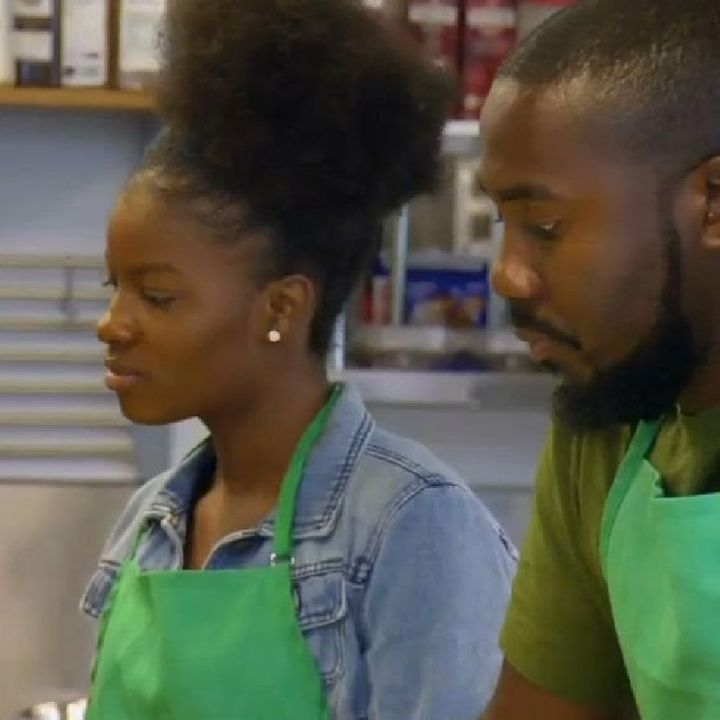Married At First Sight:Michael And Meka, Liar Liar
