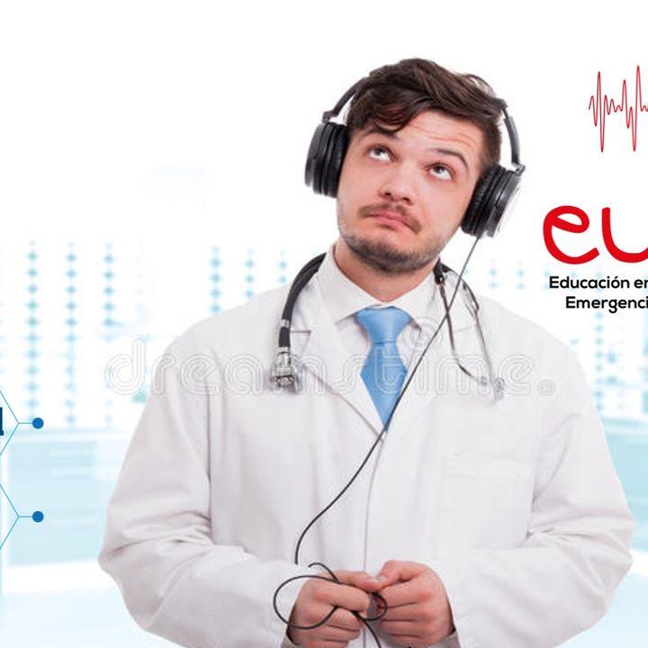 ¿Por qué Medicina de Urgencias y Emergencias?