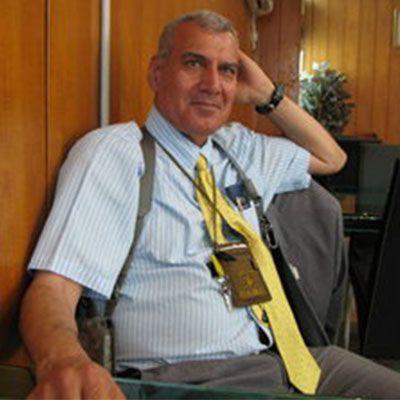 Dr. Adel Hansen