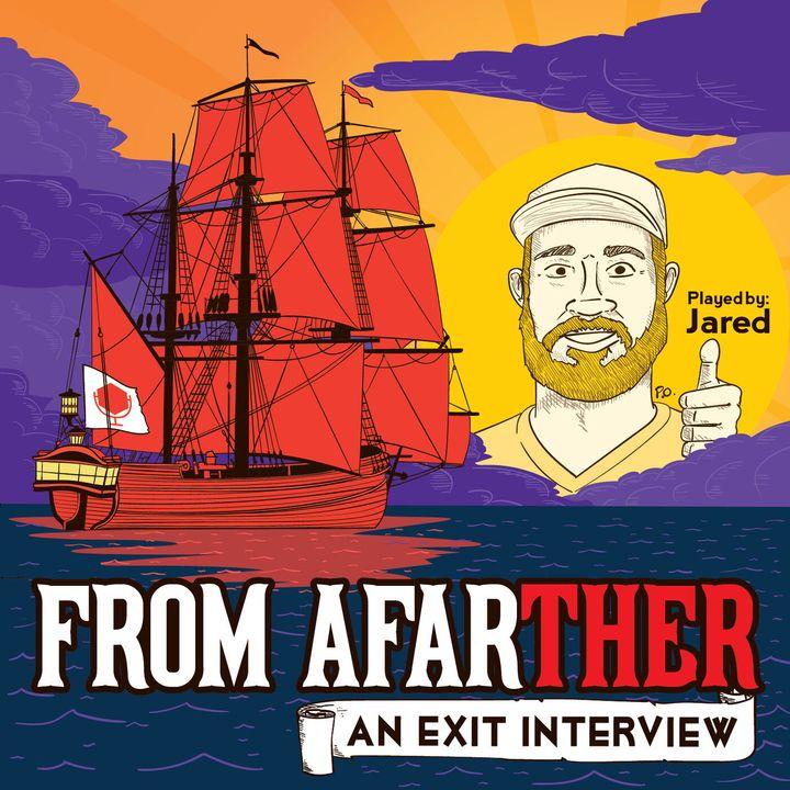 Guest Exit Interview: Jared - Tua'Rohk