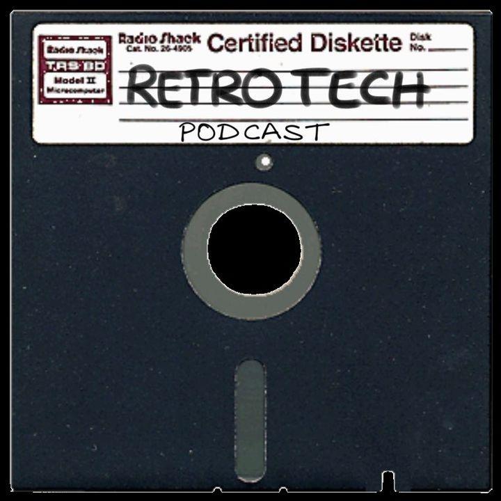 Retrotech Podcast 9 - iPhone original