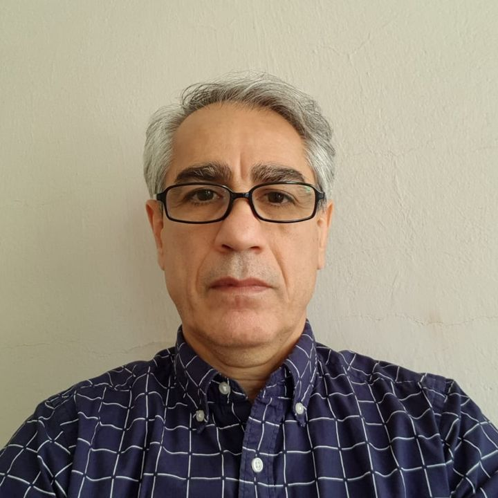 Episode 118: Healing Deep Wounds: Enlightening People about the Past and the Present (Saad Eskander)