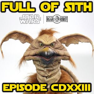 Episode CDXXIII: A Little Salacious
