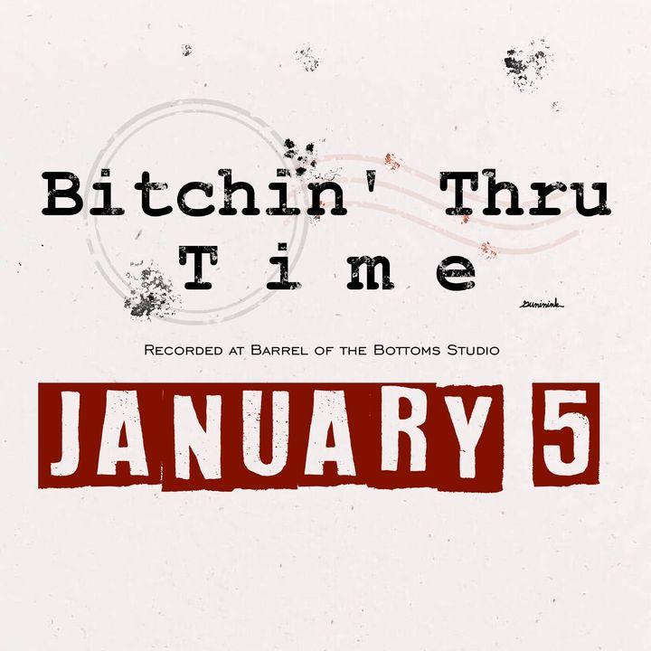 January 5